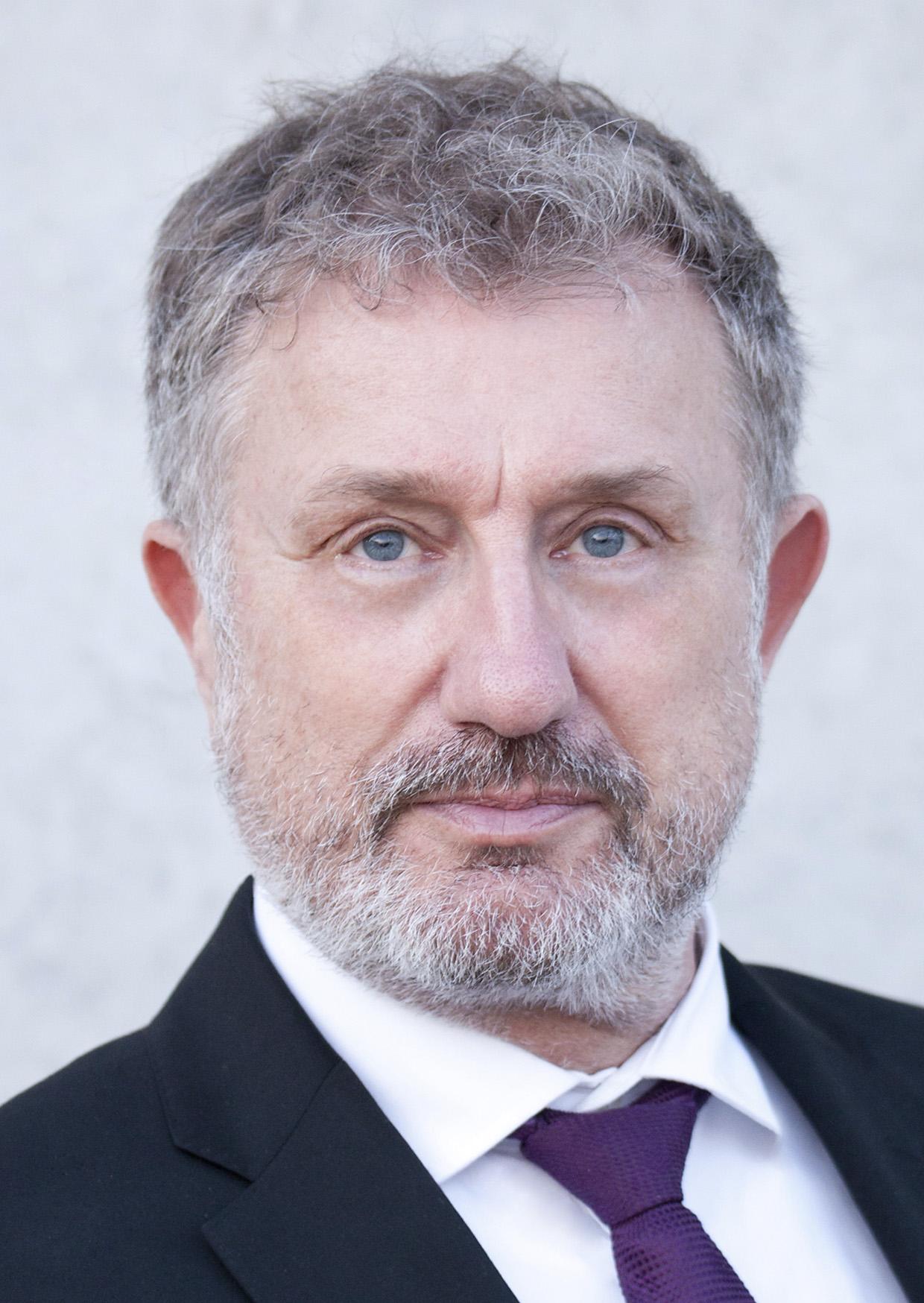 Jörg Dürmüller